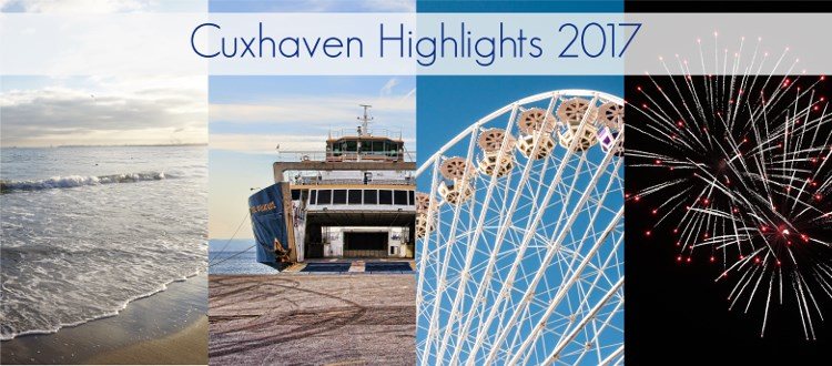 Cuxhaven: Highlights 2017